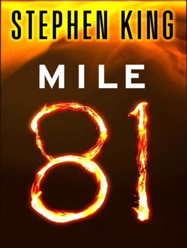 Mile 81 E-Book Cover